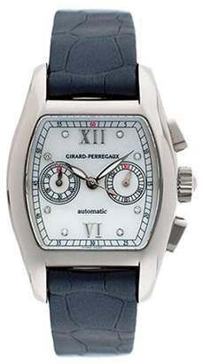 Girard Perregaux Richeville Women's 29.5mm Watch 26500-0-53-72M7