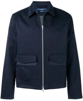 Natural Selection aviator shape jacket