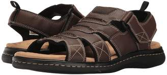 Dockers Shorewood Fisherman Sandal Men's Shoes