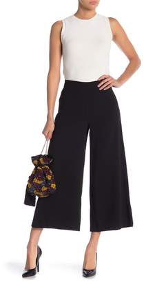 Cupcakes And Cashmere Gisele Wide Leg Pants