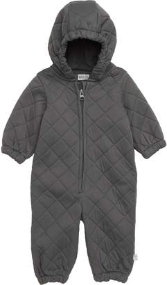Wheat Thermosuit Harley Water Resistant Snowsuit