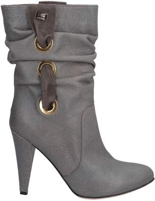 Elisabetta Franchi for CELYN b. Ankle boots