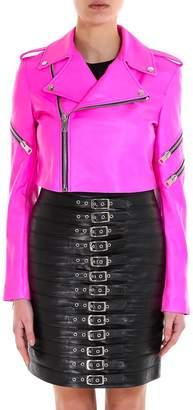 Manokhi Zipper Jacket