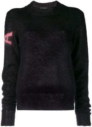 Alyx crew neck sweater