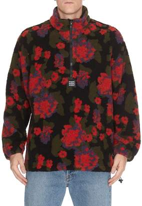 MSGM Zipped Pullover
