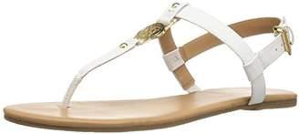 Tommy Hilfiger Women's Loreo Flat Sandal