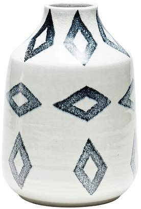 Salt&Pepper Miro Terracotta Diamond Bottle