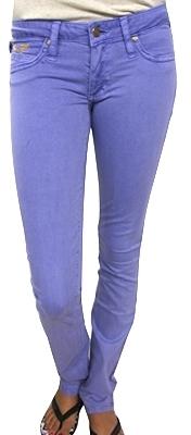 Robin's Jean - Purple Marilyn Pants