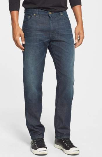 Raleigh Denim 'Martin' Slim Fit Jeans