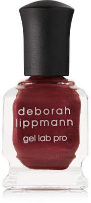 Deborah Lippmann Gel Lab Pro Nail Polish - You Oughta Know