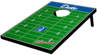 Tailgate Toss NCAA Football Cornhole Game NCAA Team: Duke