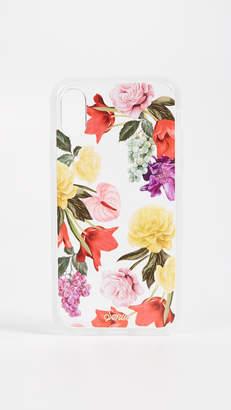 Sonix Betty Bloom iPhone X Case