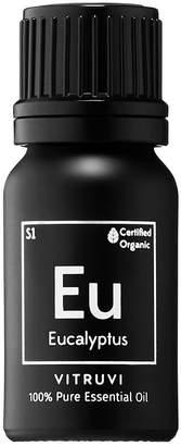 VITRUVI Vitruvi Organic Eucalyptus Essential Oil