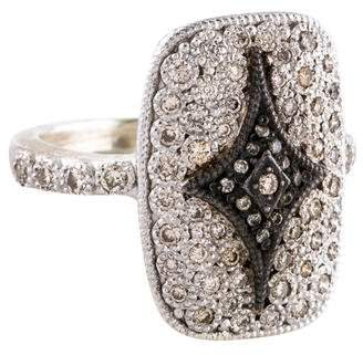 Armenta Diamond New World Ring