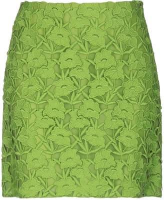 Giambattista Valli Knee length skirts - Item 35399082AQ