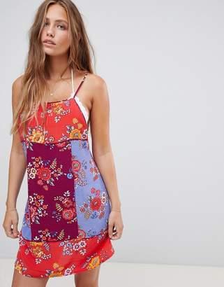 Tigerlily Stevie Beach Dress