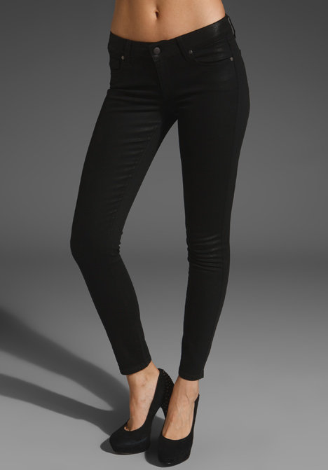 Paige Premium Denim Legging
