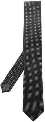Canali dotted tie