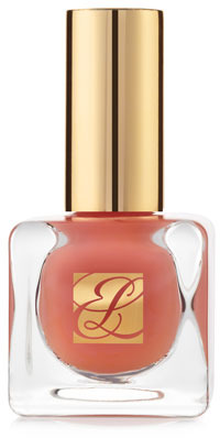 Pure Color Nail Lacquer, Coral