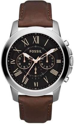 Fossil Grant Watch FS4813