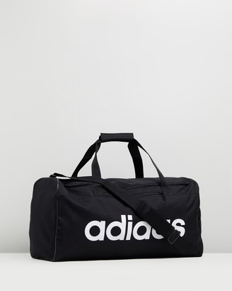 adidas Linear Core Medium Duffle Bag