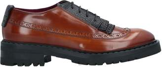 Barracuda Lace-up shoes - Item 11518366TS