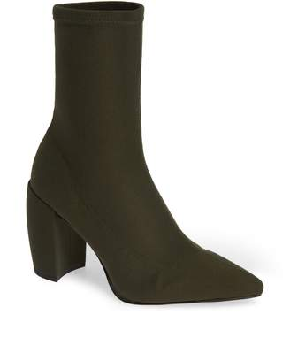 Kenneth Cole New York Alora Stretch Bootie