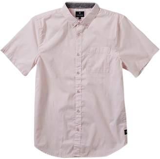 Roark Revival Well Worn Button Up Shirt - Men's