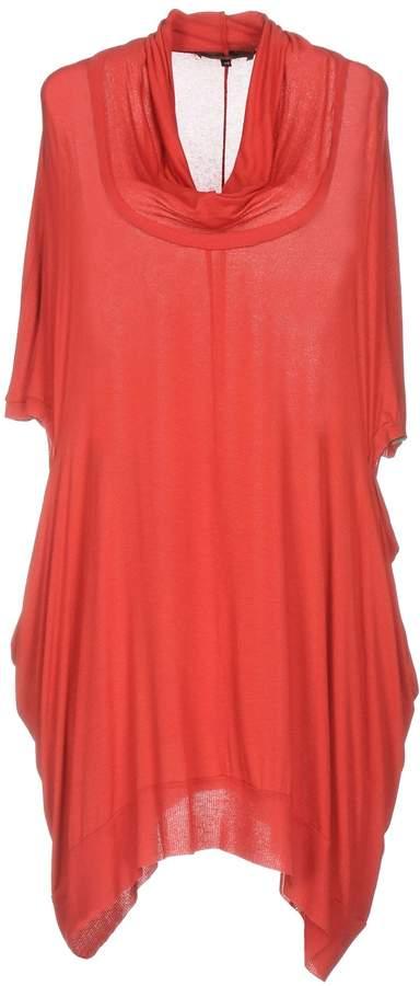 Mariagrazia Panizzi Short dresses - Item 34748853