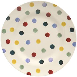 Emma Bridgewater Polka Dot Melamine Plate