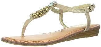 Carlos by Carlos Santana Women's Tropical Sandal