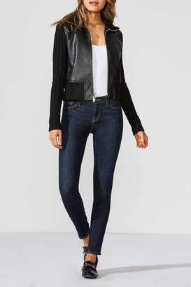 Bailey 44 Eco-Leather Jacket