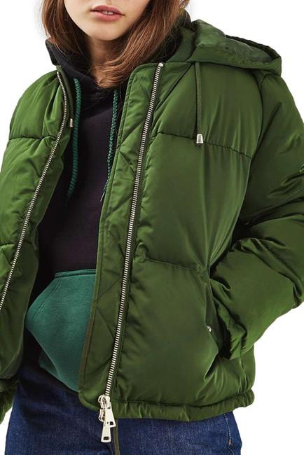TopshopTOPSHOP Matilda Puffer Jacket