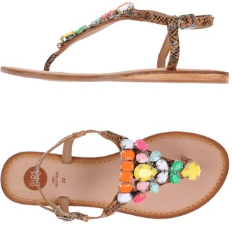 66680f2723588e GIOSEPPO Women s Sandals - ShopStyle