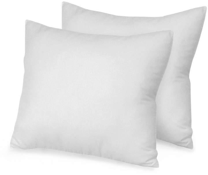 Sensorpedic Euro Pillows, Set of 2