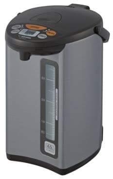 Zojirushi Micom Water Boiler and Warmer - 4 Liter