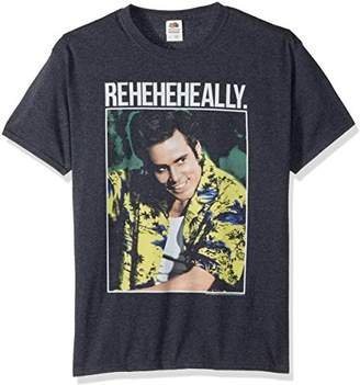 American Classics Ace Ventura Reheheheally Adult Short Sleeve T-Shirt