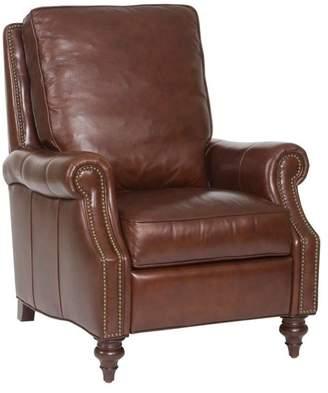 Bay Isabel Leather Recliner