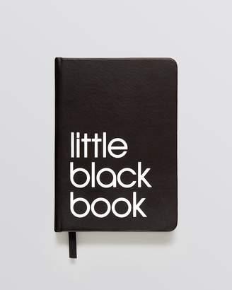 Bloomingdale's Little Notebook - 100% Exclusive