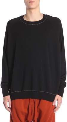 Haider Ackermann Oversize Fit Sweater