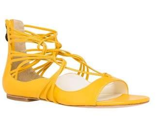 Leon Max Strappy Open Toe Sandal