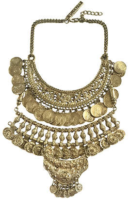 Goldbarr Abu Dhabi Necklace