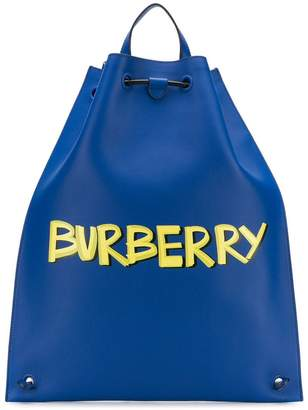 Burberry 'Bobby' backpack