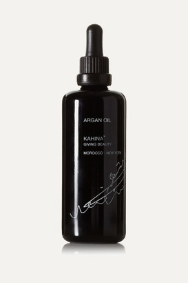 Kahina Giving Beauty Argan Oil, 100ml - one size