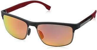 HUGO BOSS Boss Unisex-Adults 0835/S OZ Sunglasses