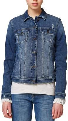 Esprit Straight Cut Denim Jacket
