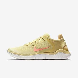 Nike Free RN 2018 Summer Women's Running Shoe
