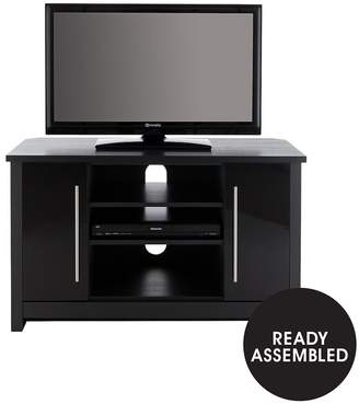 Black Gloss Tv Unit Shopstyle Uk