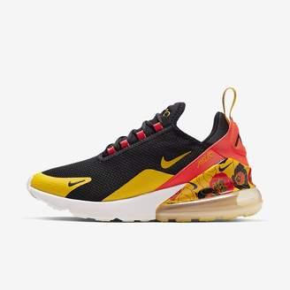 Nike Women's Shoe 270 SE Floral
