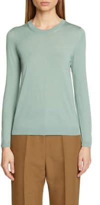 PARTOW Greta Merino Wool Sweater